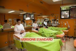 Corso Qualifica di estetista (1800 ore) - Aut. Regione Lazio - Versione Standard