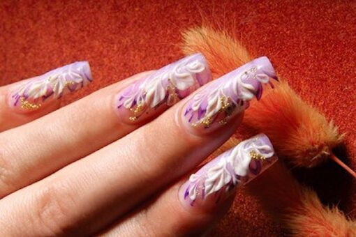 Corso Nail Art Effects – I livello