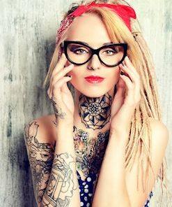 Master Tatuaggi