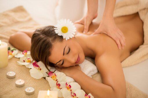 Corso Massaggio Polinesiano